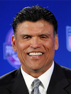 Book Anthony Munoz for your next event.