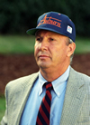 Book Pat Dye for your next event.