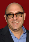Book Willie Garson for your next event.