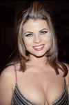 Book Yasmine Bleeth for your next event.