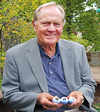 Book Jack Nicklaus for your next corporate event, function, or private party.