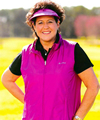 Book Nancy Lopez for your next event.