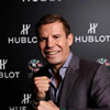 Book Julio Cesar Chavez for your next event.