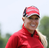 Book Natalie Gulbis for your next corporate event, function, or private party.