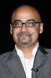 Book Junot Diaz for your next event.