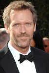 Book Hugh Laurie for your next corporate event, function, or private party.