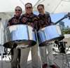 Book Island Mirage Steel Drum Band for your next event.