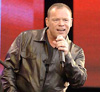 Book Ali Campbell for your next event.