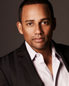 Book Hill Harper for your next event.