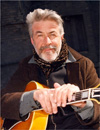 Book Jim Byrnes for your next corporate event, function, or private party.