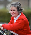 Book Susan Boyle for your next corporate event, function, or private party.