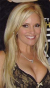 Book Bridget Marquardt for your next event.