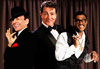 Book The Rat Pack Revue With Dry Martini Orchestra for your next event.