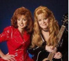 Book Counterfeit Judds - Tribute To The Judds for your next event.