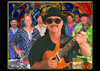 Book Supernatural-Tribute To Carlos Santana for your next corporate event, function, or private party.