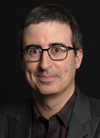 Book John Oliver for your next corporate event, function, or private party.
