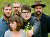 Book The Decemberists for your next event.