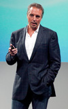 Book Dan Buettner for your next event.