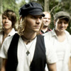 Book Needtobreathe for your next corporate event, function, or private party.