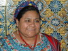 Book Rigoberta Menchu-Tum for your next corporate event, function, or private party.