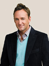 Book Clinton Kelly for your next event.
