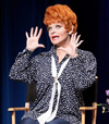 Book An Evening With Lucille Ball for your next event.