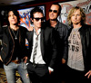 Book Stone Temple Pilots (STP) for your next corporate event, function, or private party.