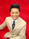 Book Alec Mapa  for your next event.