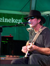 Book Tony Joe White for your next event.