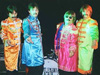 Book Beatlemania Again (Tribute To The Beatles) for your next event.