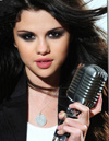 Book Selena Gomez for your next corporate event, function, or private party.