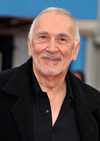 Book Frank Langella for your next event.