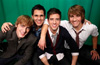 Book Big Time Rush for your next corporate event, function, or private party.