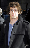 Book Andy Samberg for your next event.