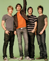Book All-American Rejects for your next corporate event, function, or private party.