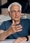 Book Frank Gehry for your next corporate event, function, or private party.