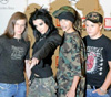 Book Tokio Hotel for your next event.