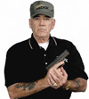 Book R. Lee Ermey for your next event.