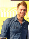 Book Brian Scott McFadden for your next event.