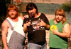 Book 3 Redneck Tenors  for your next event.