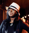 Book Angie Stone for your next event.