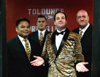 Book Richard Cheese & Lounge Against The Machine for your next corporate event, function, or private party.