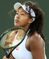 Book Naomi Osaka for your next corporate event, function, or private party.