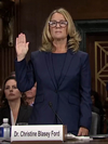 Book Christine Blasey Ford for your next corporate event, function, or private party.