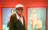 Book David Hockney for your next event.