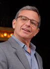 Book Bob Iger for your next event.