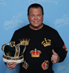 Book Jerry Lawler for your next event.