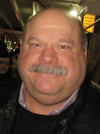 Book Kevin Chamberlin for your next event.