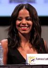 Book Sanaa Lathan for your next event.