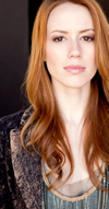 Book Marisha Ray for your next event.